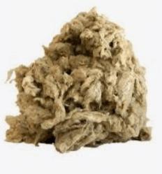 lana de roca
